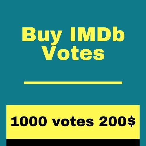 Buy 1000 IMDb Votes