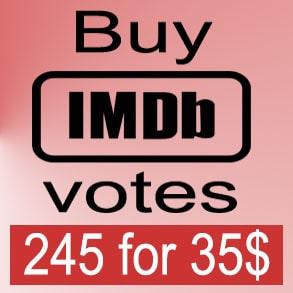 buy 245 imdb ratings