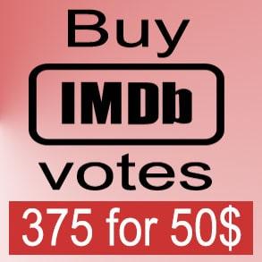 buy 375 imdb ratings