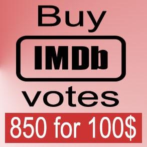 buy 850 imdb ratings